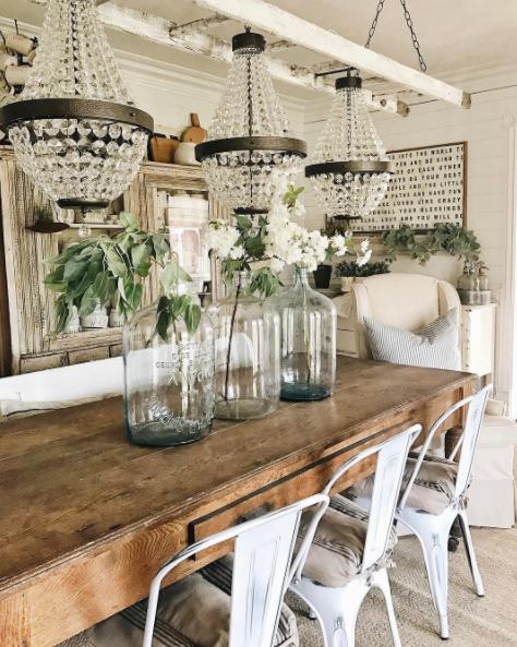 liz marie galvan dining room