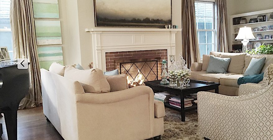 Why a Neutral Palette Makes Decorating So Simple