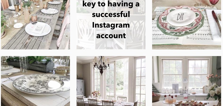 Why Patience is Key to Having a Successful Instagram Account