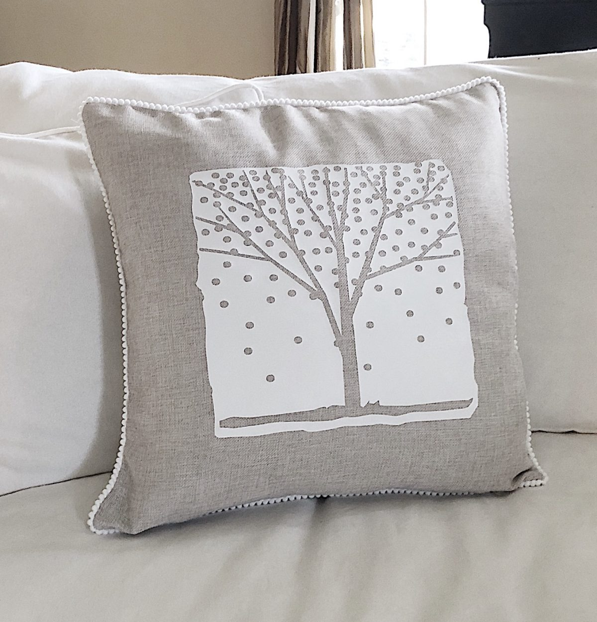 Diy Pillow Covers 5