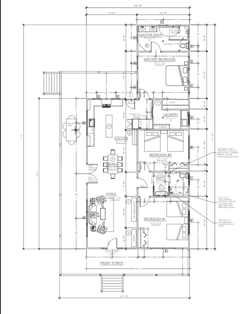 fixer upper waco floor plan