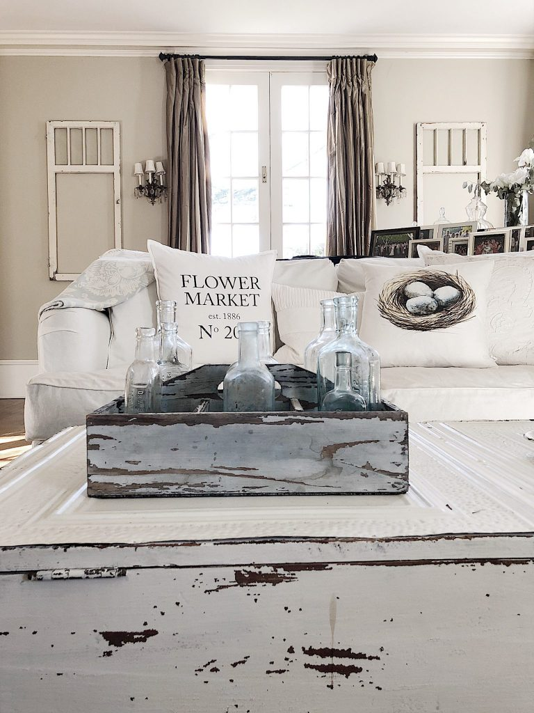 Shop Your Home for Decor