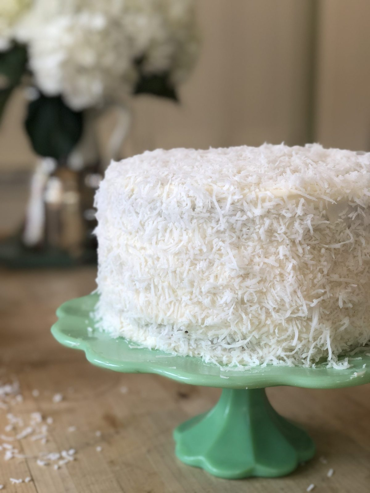 The Best Coconut Cake Recipe1536 x 2048 jpeg 228kB