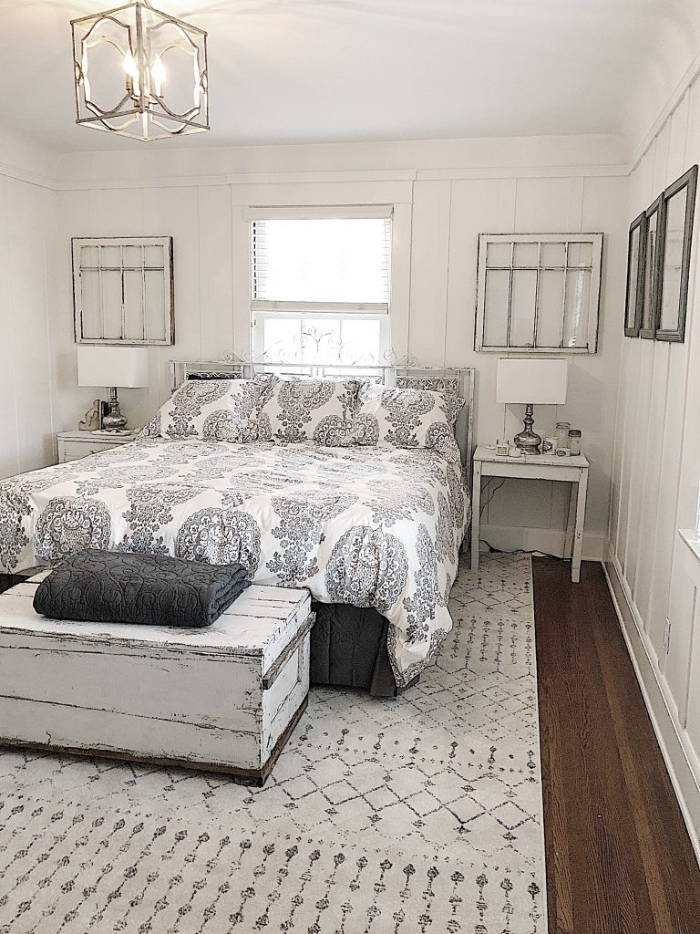 Guest Bedroom Makeover Reveal 12