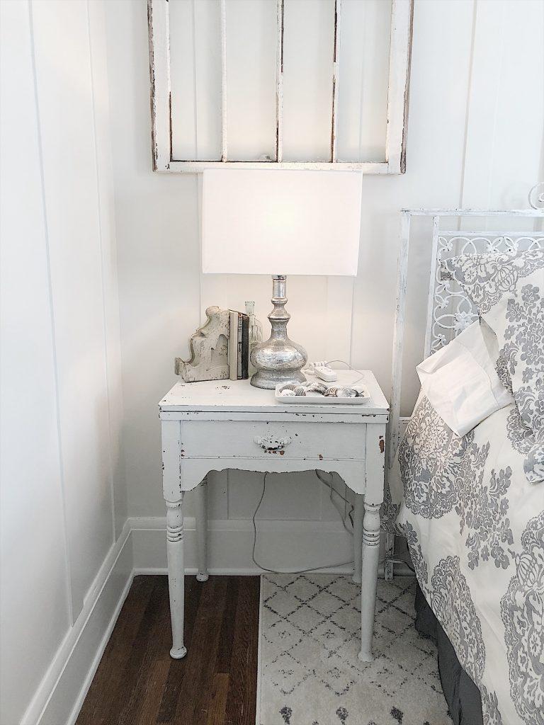 Guest Bedroom Makeover Reveal