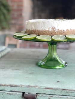 Frozen LimeAid Pie Dessert