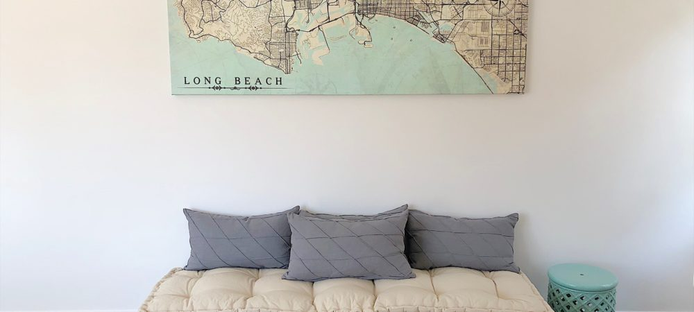 Choosing a Daybed for the Beach Cottage