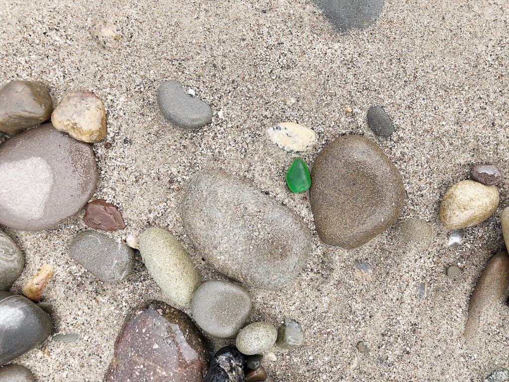How to find the best Sea Glass