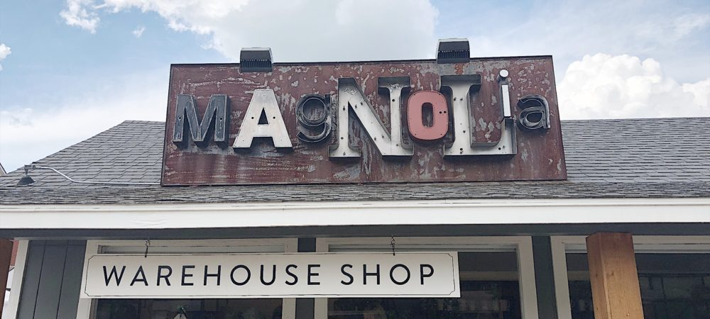 My Waco Trip and the Reveal of the Fixer Upper
