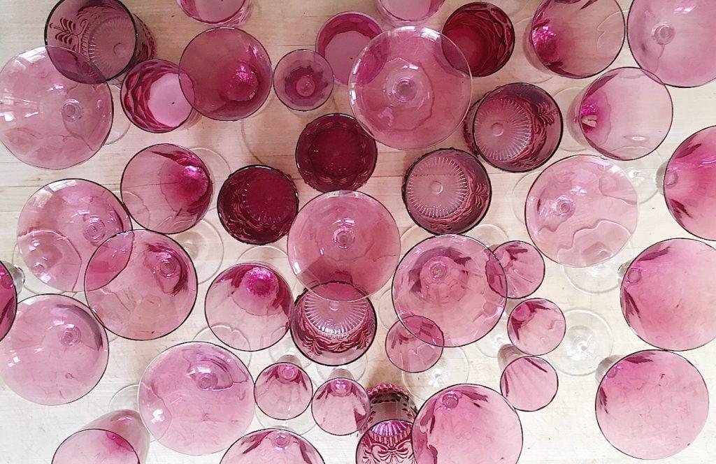 antique-cranberry-collection