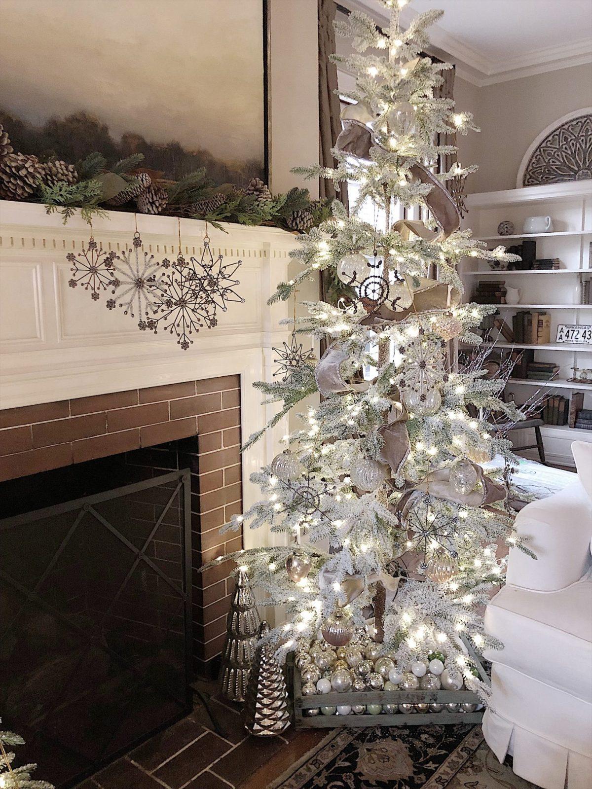 christmas tree tour prelit trees