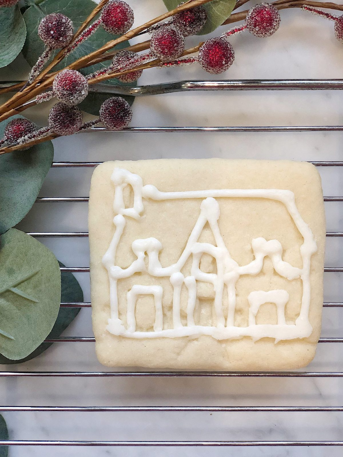 My Favorite Christmas Cookies - My 100 Year Old Home