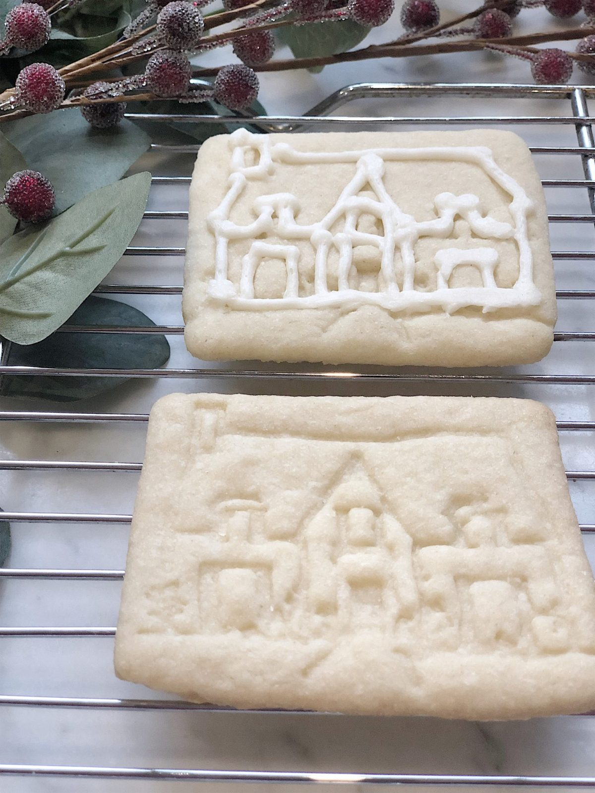 christmas cookies recipe sugar cookies