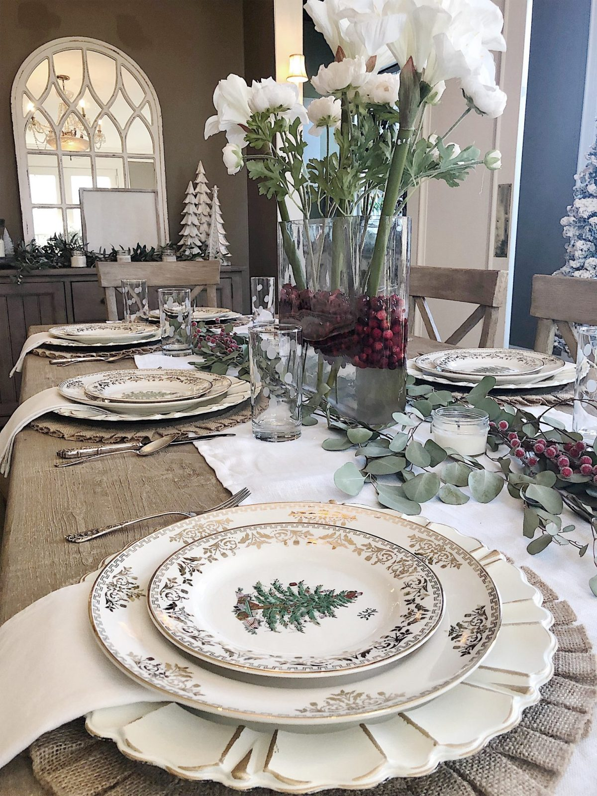 sharing christmas traditions Archives - My 100 Year Old Home