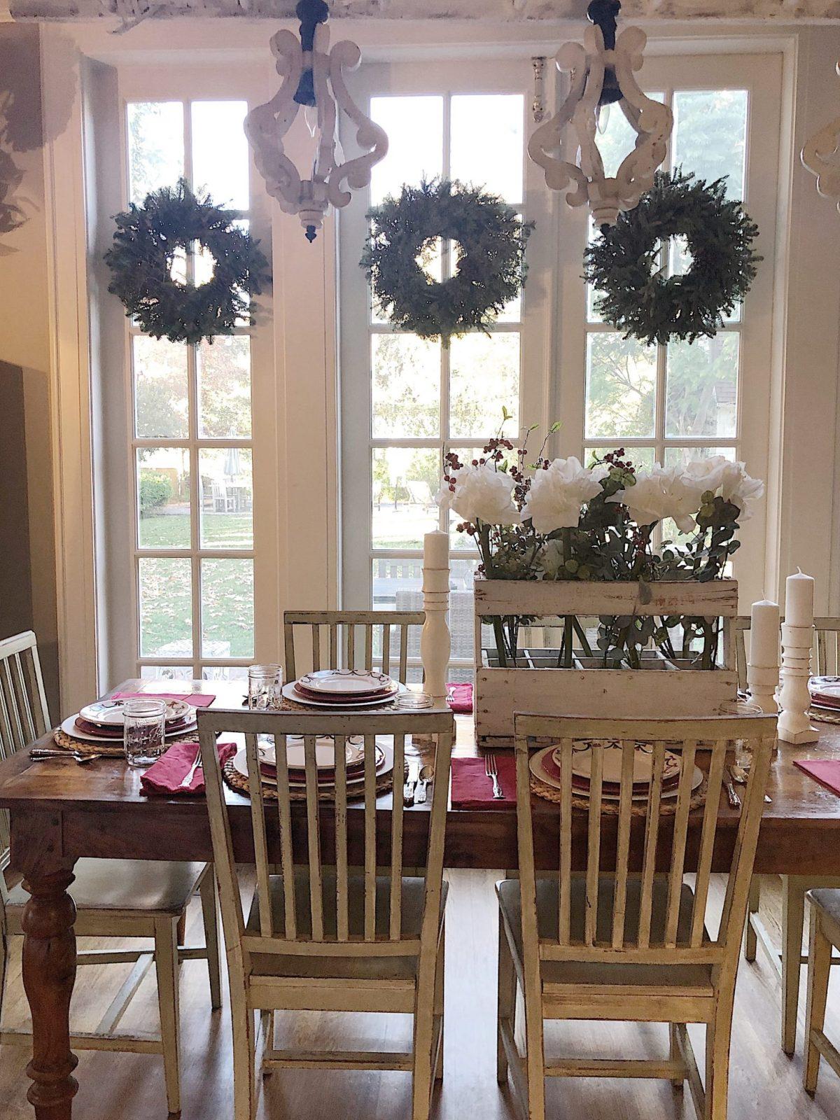 christmas kitchen decor 8