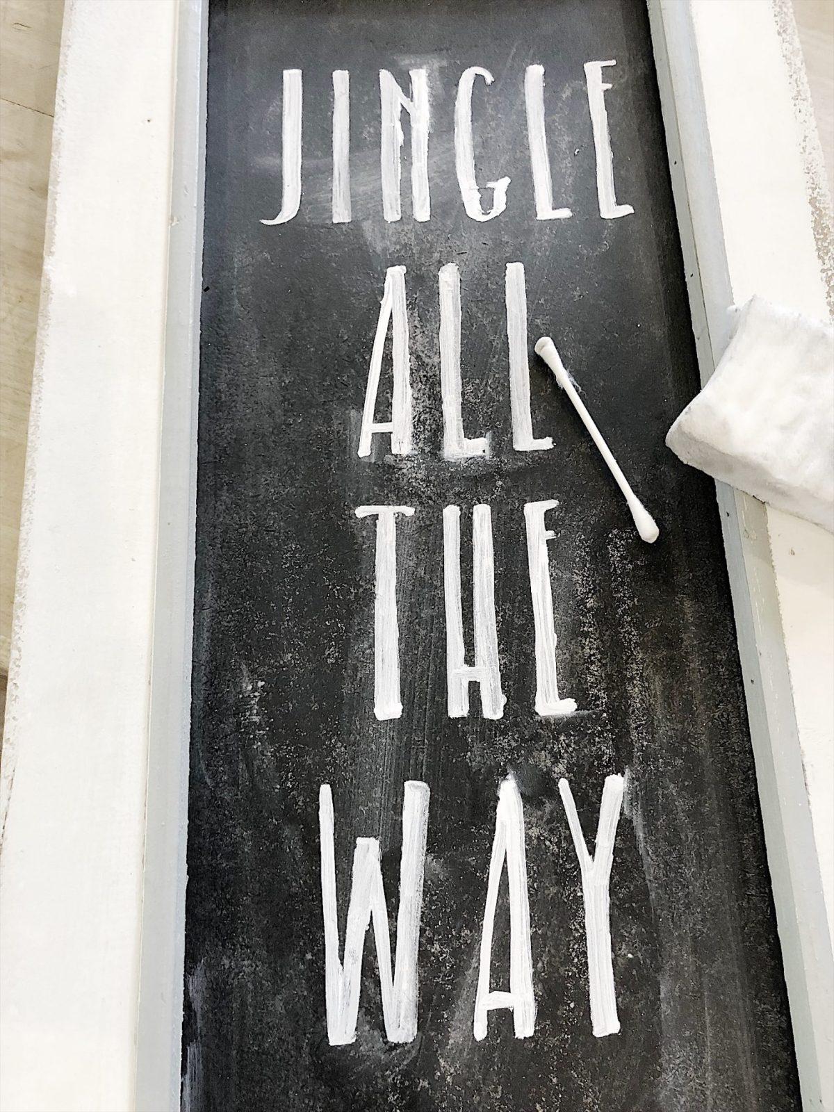 how to make a stencil 2
