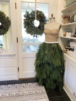 christmas tree skirt 6
