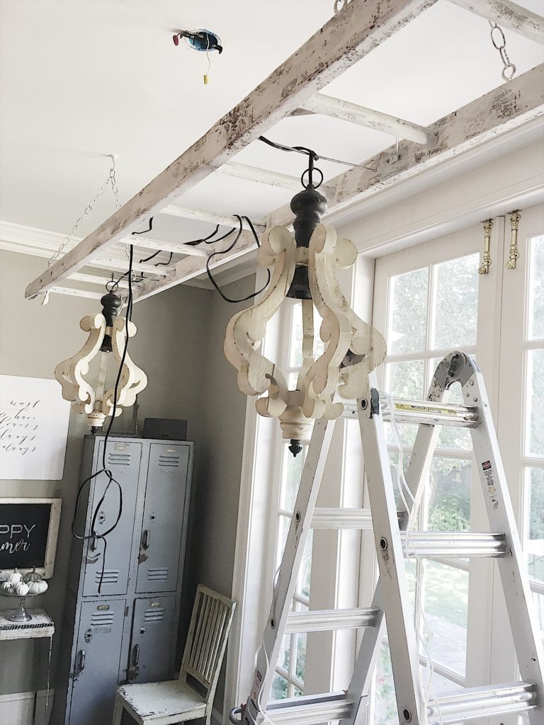finding comfort in your home chandelier