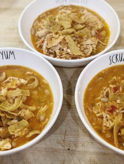 easy crockpot white chili 3