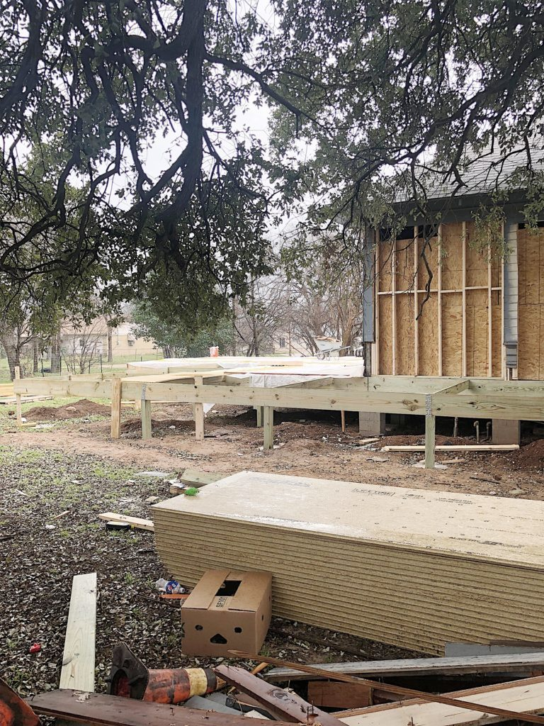 waco fixer upper porch