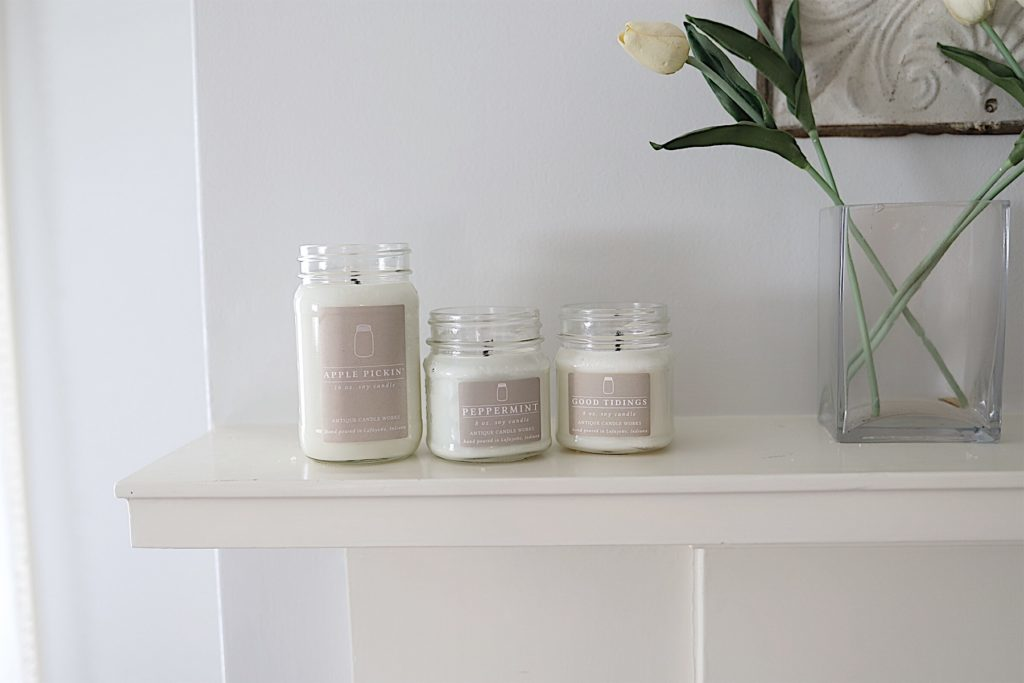 what is hygge add candles