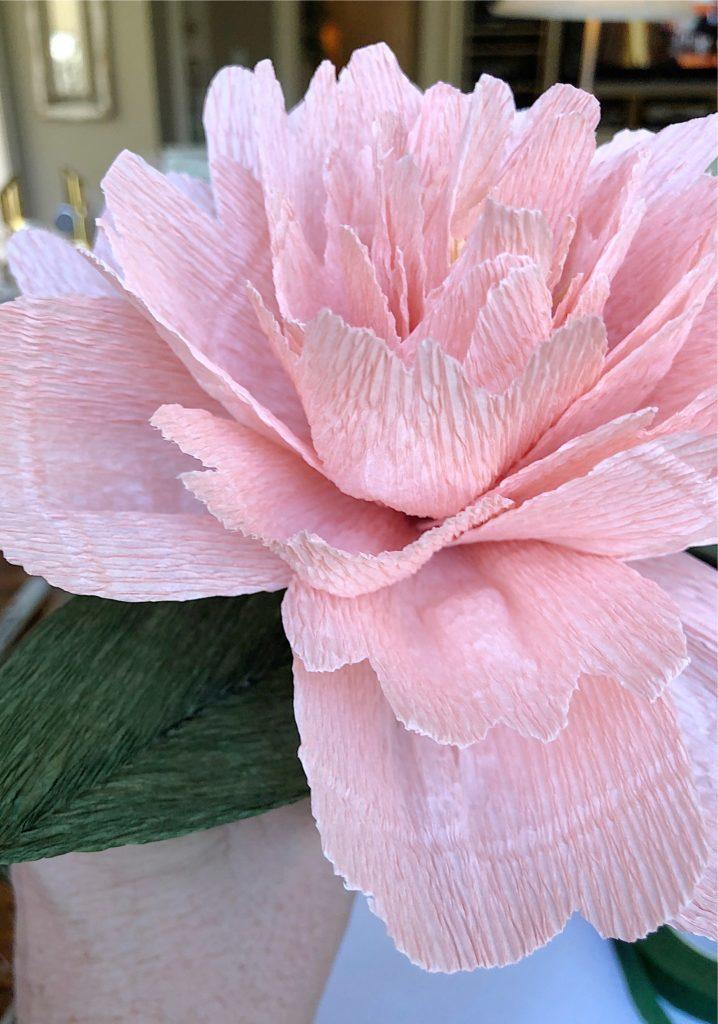 DIY Paper Flowers 20