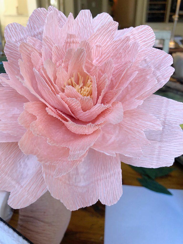 DIY Paper Flowers 21