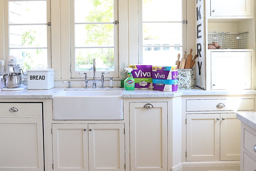 Spring Cleaning Tips 3