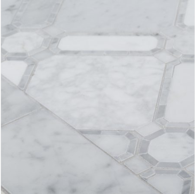 Choosing master bathroom tile 10