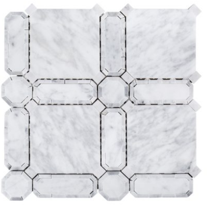 Choosing master bathroom tile 9