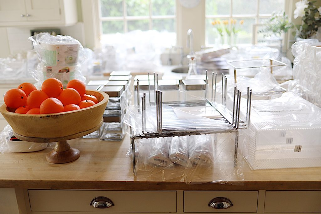 How to Organize Your Kitchen with Container Store