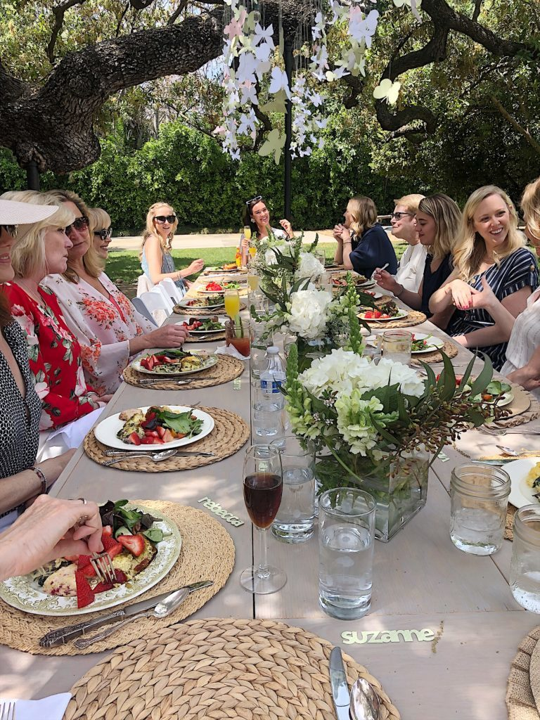 How to Plan a Bridal Shower 14