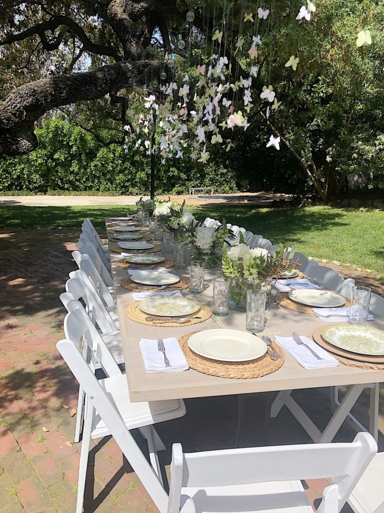 How to Plan a Bridal Shower 7