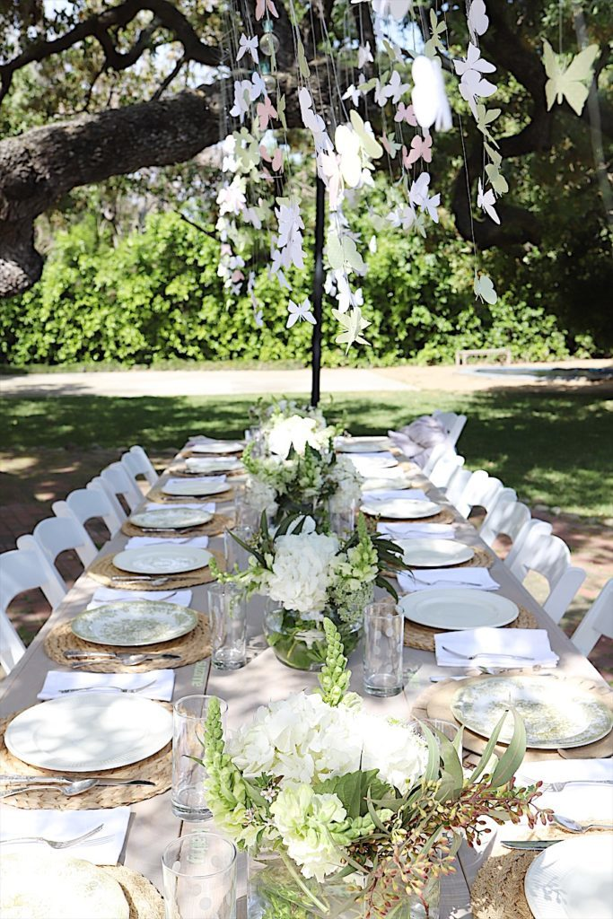 How to Plan a Bridal Shower 8