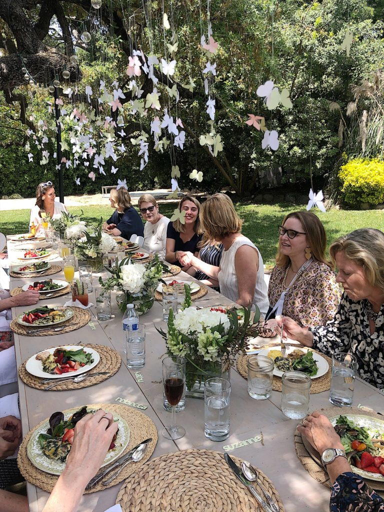 How to Plan a Bridal Shower 9