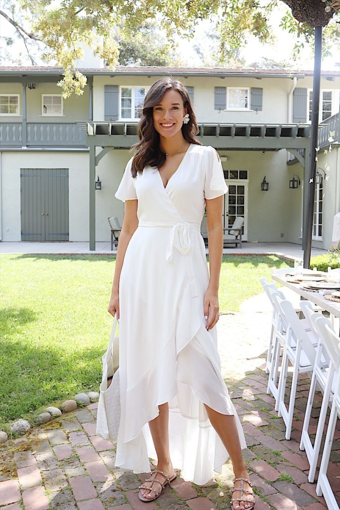 How to Plan a Bridal Shower bride