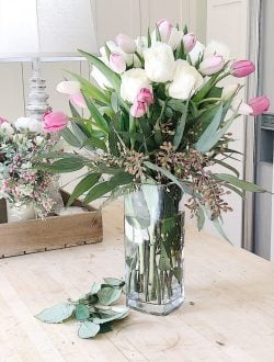 how to make a floral arrangement 12