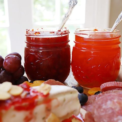 Pepper Jelly And Jam Recipes