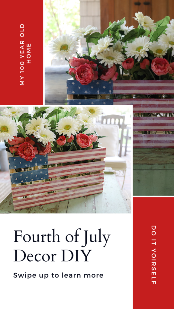 4th of July DIY