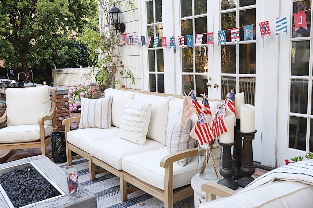 arhaus hamptons sofa