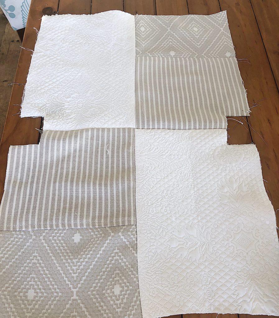craft bag sewing