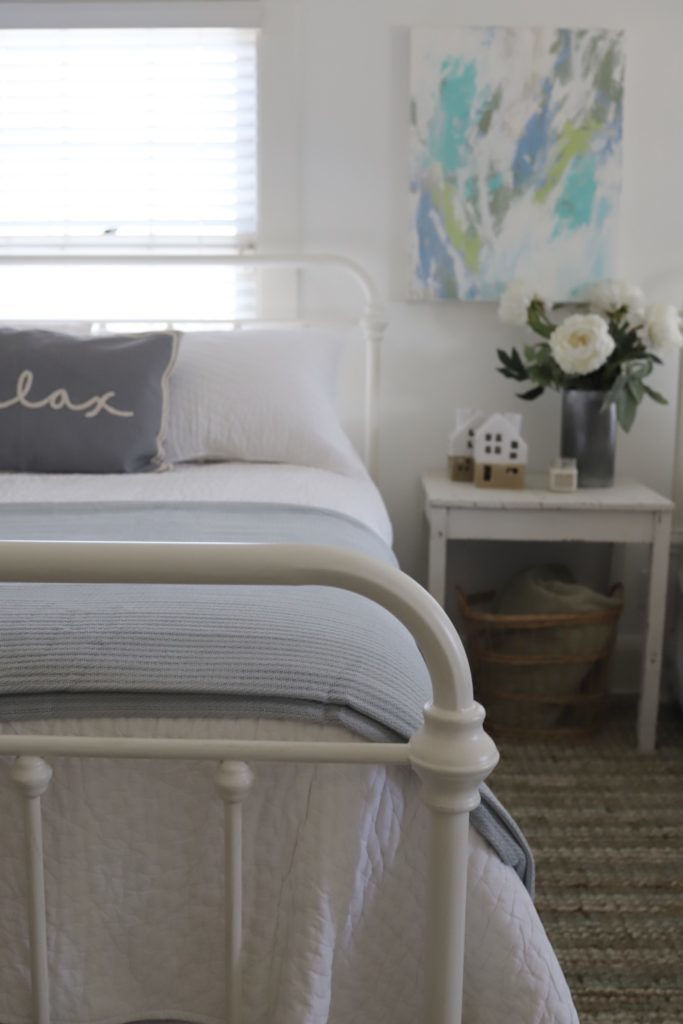 finding bedding for your bedroom