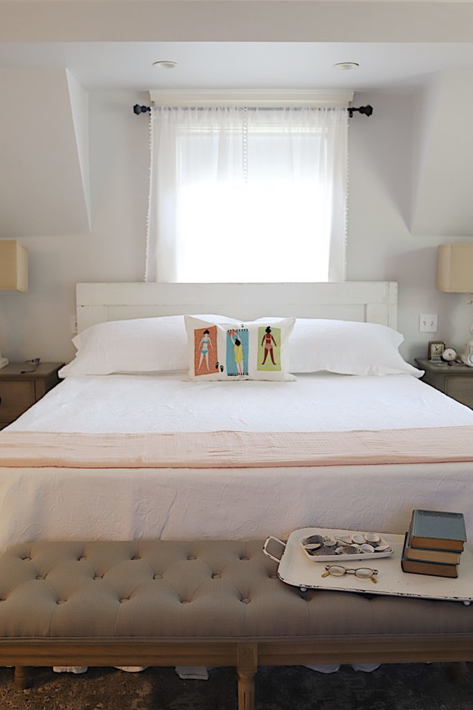 finding bedding for your master bedroom