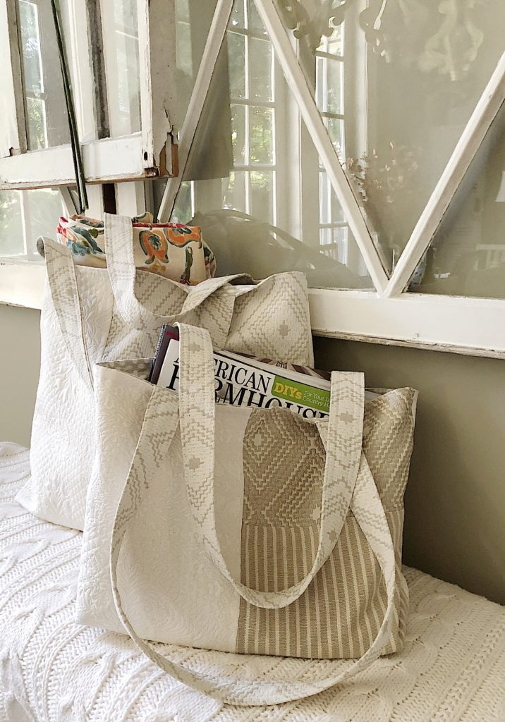totebags for your home