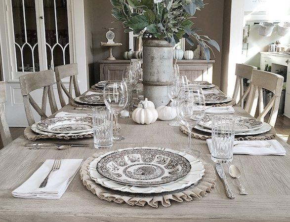 Easy Elegance Wednesdays – Fall Decorating Ideas