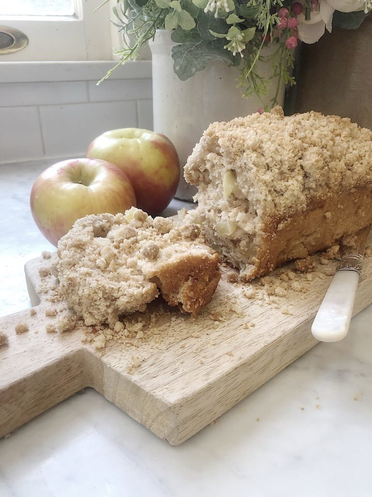 bread apple recipe