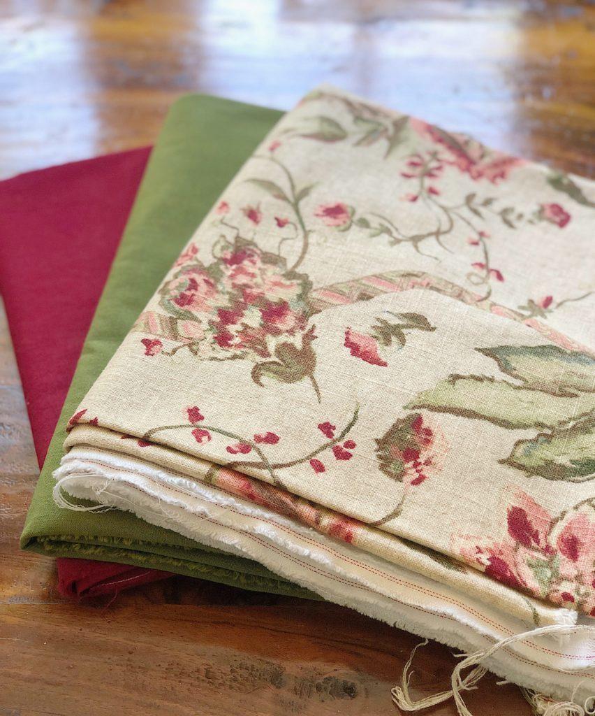 fall linen fabrics