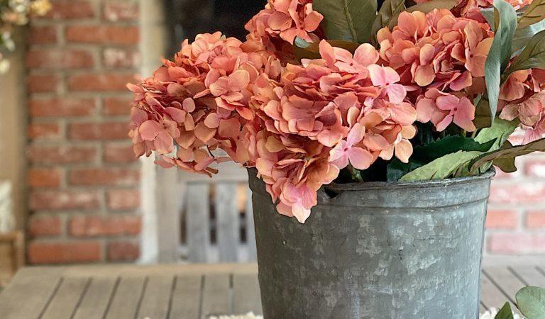 Fall Porch Decor Ideas
