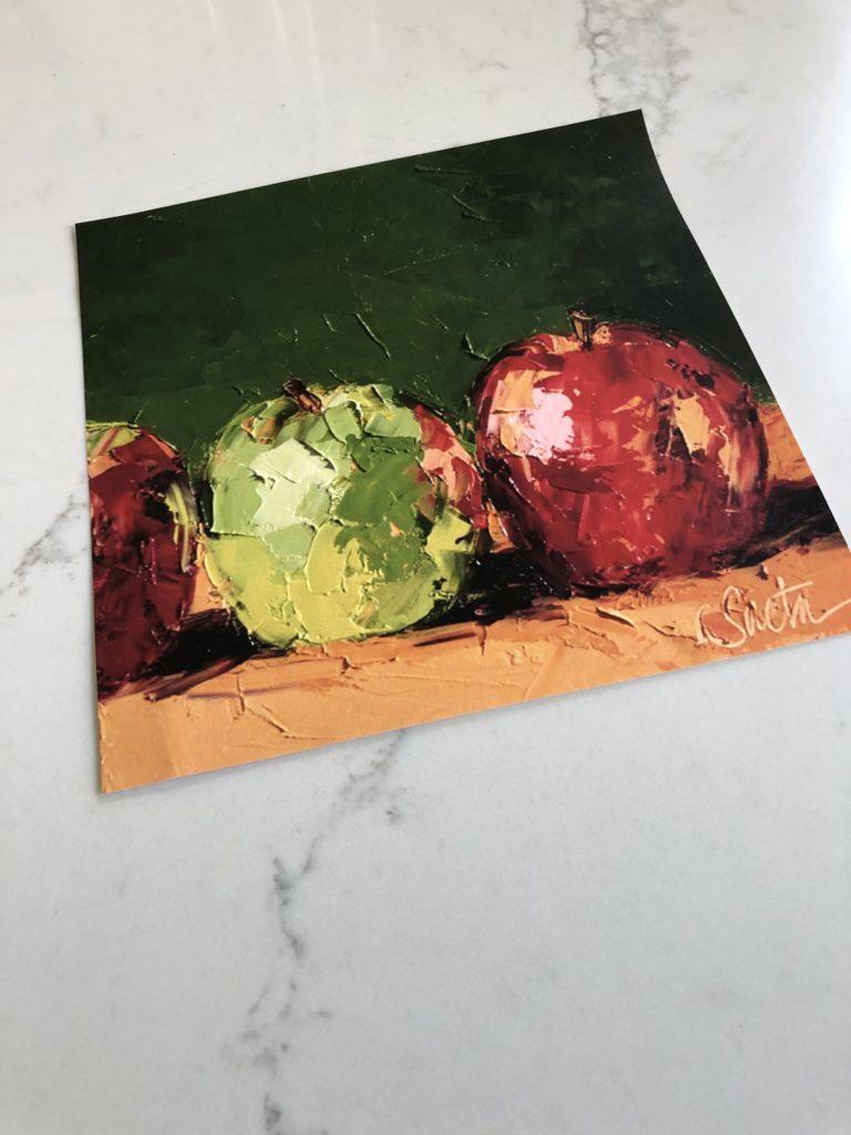 saeta painting free download