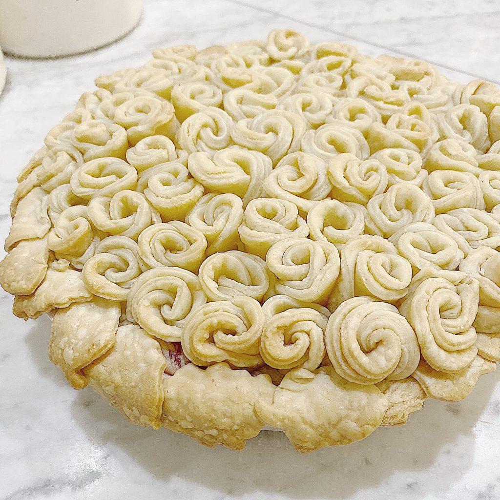 best berry pie